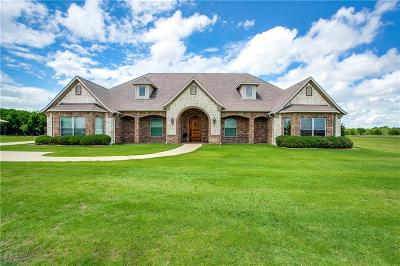 Rockwall Single Family Home For Sale: 2410 Wincrest Drive