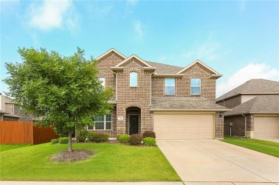 Frisco Single Family Home For Sale: 5016 Bluewater Drive