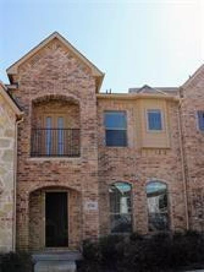 Lewisville Residential Lease For Lease: 2526 Adam Lane