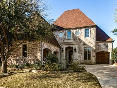 Frisco Single Family Home For Sale: 3 Armstrong Drive