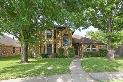 Mesquite Single Family Home For Sale: 2736 Hyacinth Drive
