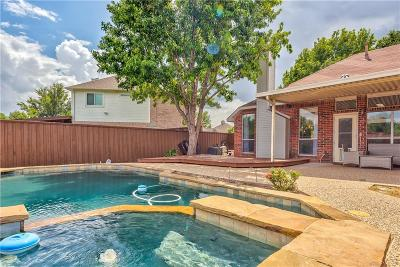 Frisco Single Family Home For Sale: 8316 Arcadia Drive