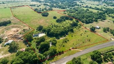 Stephenville Farm & Ranch For Sale: Tbd Alexander Road