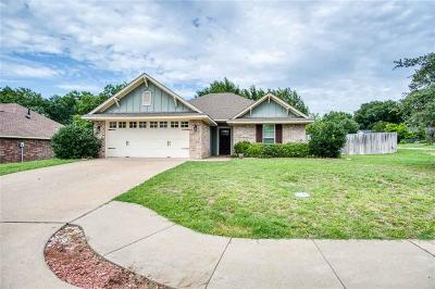 Lindale Single Family Home For Sale: 301 Rita Drive