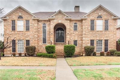 Coppell Residential Lease For Lease: 220 Cove Drive