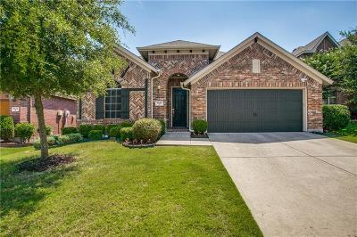 Sachse Single Family Home For Sale: 3920 Mustang Avenue