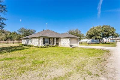 Reno Single Family Home For Sale: 1105 Miller Road