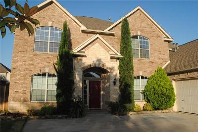 Keller Residential Lease For Lease: 309 Huffman Bluff