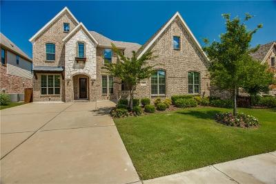 Rockwall Single Family Home For Sale: 119 Crestbrook Drive