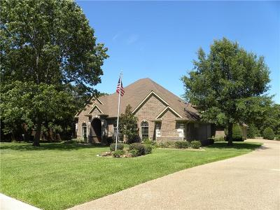 Keller Single Family Home For Sale: 1604 Lost Lake Drive