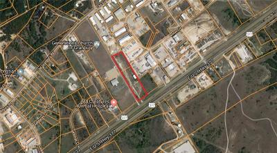 Granbury Commercial For Sale: 5800 E Us Highway 377