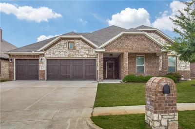 Burleson Single Family Home For Sale: 340 Canadian Lane