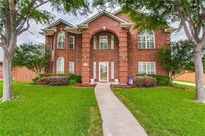 Dallas County Single Family Home For Sale: 701 Yaupon Drive