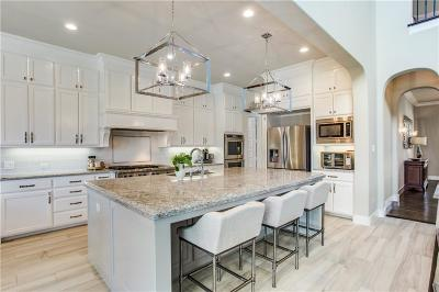 Frisco Single Family Home For Sale: 3893 Mashpee Street