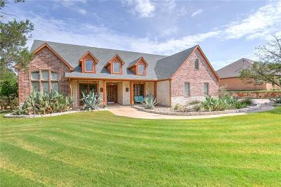 Parker County, Tarrant County, Hood County, Wise County Single Family Home For Sale: 2010 Wigeon Street