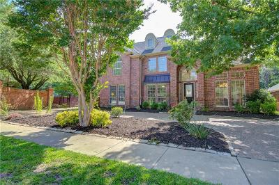 Colleyville Single Family Home Active Kick Out: 4703 Mill Wood Drive