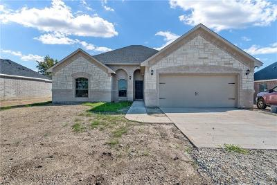 Terrell Single Family Home For Sale: 1125 County Road 319