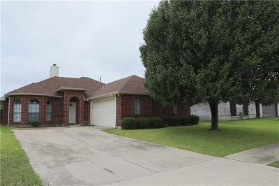 Rowlett Single Family Home For Sale: 5714 Cypress Drive