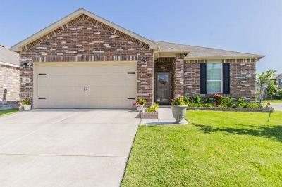 Fort Worth Single Family Home For Sale: 2441 Barzona Drive