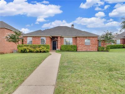 Duncanville Single Family Home For Sale: 322 Morning Dove Drive