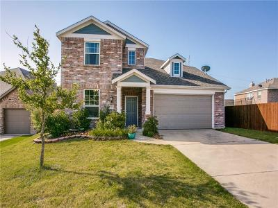 Wylie Single Family Home For Sale: 1730 Wildflower Lane