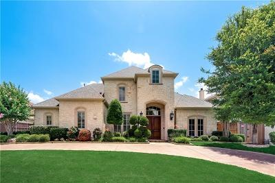 Plano Single Family Home For Sale: 3212 Silver Creek Drive