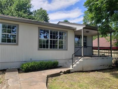 Dallas County Single Family Home For Sale: 2730 W 12th Street