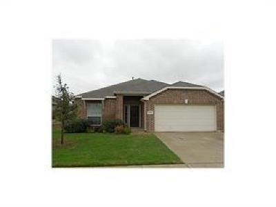 Arlington Single Family Home For Sale: 8109 Tierra Del Sol Road
