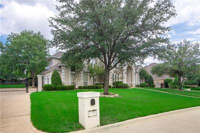Southlake TX Single Family Home For Sale: $799,900