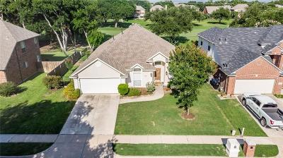 Frisco Single Family Home For Sale: 5608 Lafayette Drive