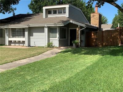 Lewisville Residential Lease For Lease: 642 Prairie Dell Street