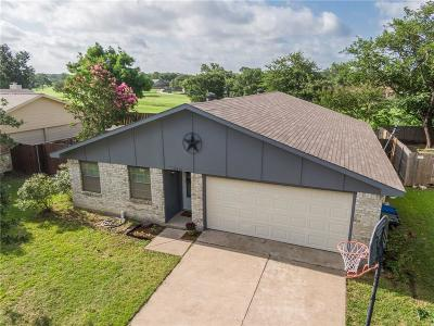 Carrollton Single Family Home For Sale: 2214 Lockwood Drive