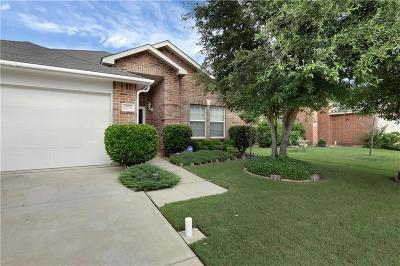 Fort Worth Single Family Home For Sale: 12709 Northern Pine Drive