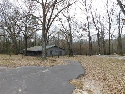 Single Family Home Active Option Contract: 3500 County Road 3270