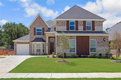 Bexar County, Collin County, Denton County, Kendall County Single Family Home For Sale: 7812 Alders Gate