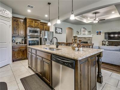 Benbrook Single Family Home For Sale: 3925 Brookdale Road