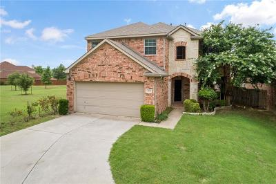 Plano Single Family Home For Sale: 7105 Jessup Court