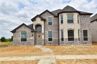 Frisco Single Family Home For Sale: 14150 Speargrass Drive