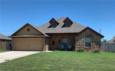 Bridgeport Single Family Home For Sale: 2109 Stonegate Boulevard