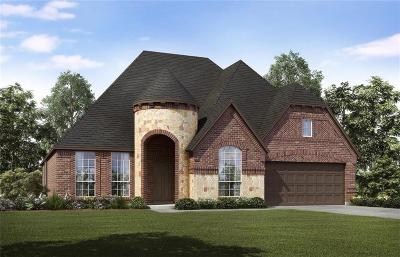 Tarrant County Single Family Home For Sale: 11020 Slick Rock Drive