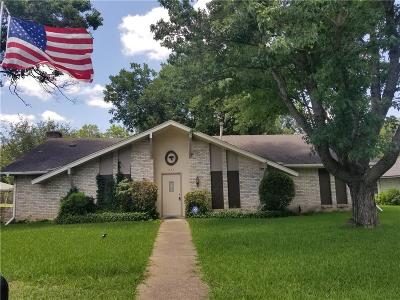 Desoto Single Family Home For Sale: 233 Connie Drive