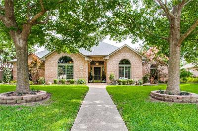 Ovilla Single Family Home Active Option Contract: 118 Hummingbird Lane