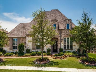 Denton County Single Family Home For Sale: 3616 Adelaide