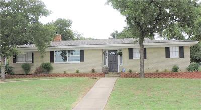 Fort Worth Single Family Home For Sale: 2005 Canton Drive