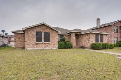 Dallas County Single Family Home For Sale: 3041 Paint Brush Place