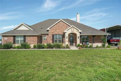 Archer County, Baylor County, Clay County, Jack County, Throckmorton County, Wichita County, Wise County Single Family Home For Sale: 222 County Road 4430