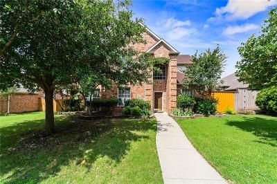 Plano Single Family Home For Sale: 8501 Mesa Verde Drive