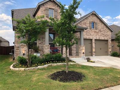 Collin County Single Family Home For Sale: 2212 Bennington