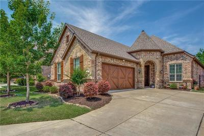 North Richland Hills Single Family Home For Sale: 7425 Park Place Drive