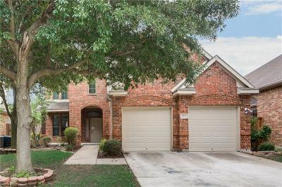 Grand Prairie Single Family Home For Sale: 2451 Dockside Drive